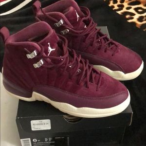 Youth Jordan Sneakers